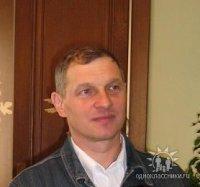 Георгий Долгирев, Чкаловск