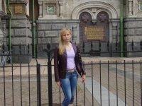 Anna Butalova, Loksa