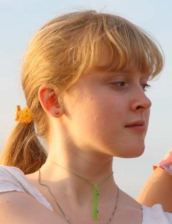 Ольга Левашова | Нижний Новгород