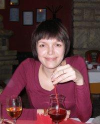 Елена Прокофьева, 25 июля 1979, Новосибирск, id4349536
