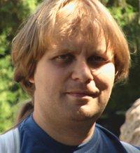 Алекс Лапшин