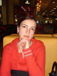 Наталья Федотова, 12 декабря 1988, Москва, id4534368
