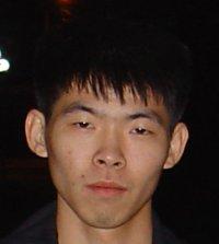Андрей Тен, Кызылорда