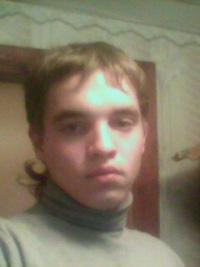 Андрей Кривоносов, 18 июня 1988, Липецк, id104508101