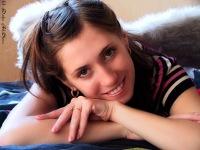 Светлана Симонова, 25 июня 1996, Омск, id119340553