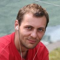 Егор Савчук