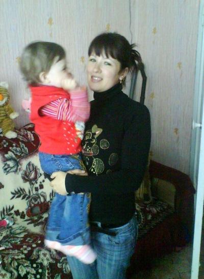 Ирина Сучкова, 30 августа 1990, Арзамас, id96759806