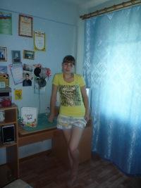 Екатерина Шведова, 8 апреля , Иркутск, id115211735