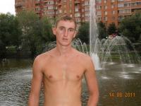 Андрей Булавин, 8 марта 1983, Брянск, id142935229