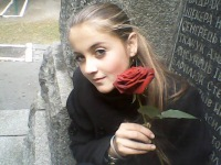 Юля Слободянюк, 14 мая 1997, Винница, id143296469