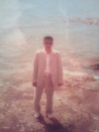 Серик Ордабаев, 18 января 1985, Кунгур, id148860868