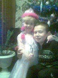 Андрей Пахтусов, 31 марта , Ильинско-Подомское, id164439585