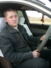 Денис Бураков, 26 июня 1983, Красноярск, id166219543