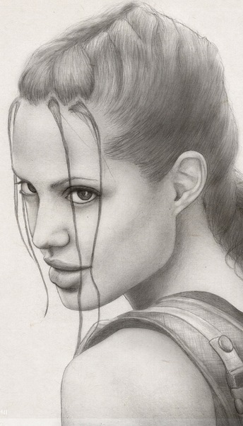 Картинки нарисованные карандашом.
