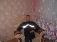 Андрей Щербаков, 27 ноября 1984, Северодвинск, id97859021