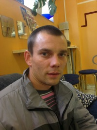 Илья Михайлов, 7 декабря , Санкт-Петербург, id152971651
