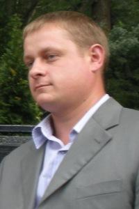 Николай Лыч, 14 мая , Киев, id62612112