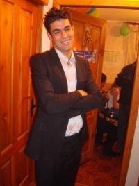 Sidou Kamel, 8 апреля , Киев, id115211737