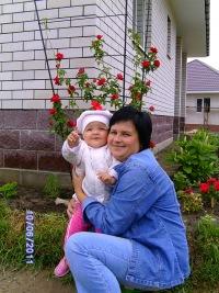 Таня Олесик, 20 сентября , Малорита, id127359439