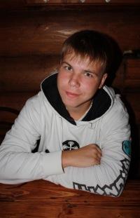 Виктор Смуров, 11 мая 1997, Санкт-Петербург, id13883889