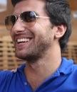 Амиран Сардаров, видеоблогер «Дневник хача»