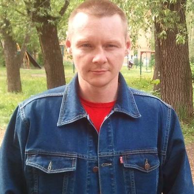 Степан Гаврилов, 11 августа 1987, Пермь, id158058545