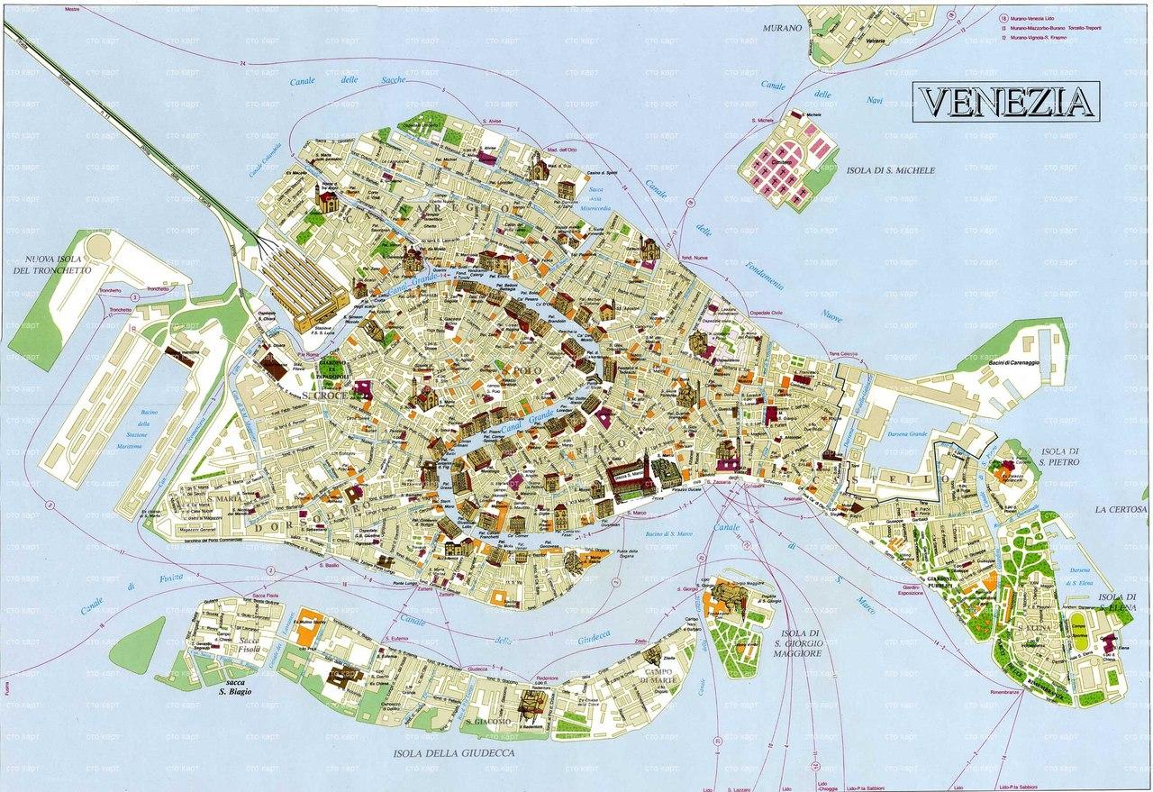 На этом обличительную часть хочу закончить и рассказать о тех прекрасных местах, которые таки встретили нас в Венеции.