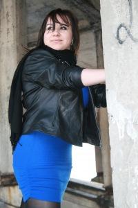 Мариночка Марющенко, Киев