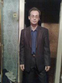 Александр Галеев, 15 декабря 1978, Краматорск, id132374163