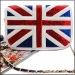сумки почтальонки с британским флагом купить - Сумки.