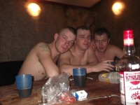 Юрец Петровиц, 8 мая , Вологда, id169316870