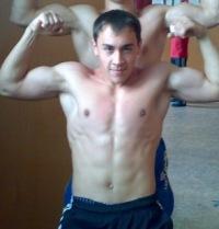 Диман Лукъянчиков, 29 июня , Волгоград, id71433350