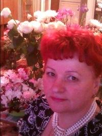 Елена Целитель, 12 мая , Санкт-Петербург, id95121538
