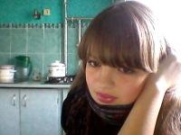 Марта Куделева, Нижний Новгород, id109039259