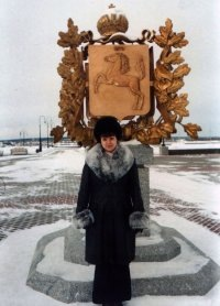 Viola Samsonova, 2 октября , Магнитогорск, id123979797