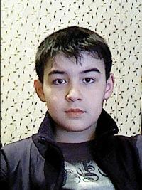 Тимур Хамикоев, 7 декабря , Владикавказ, id162832153