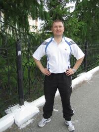 Сергей Волосников, 18 июня 1978, Шадринск, id41543936