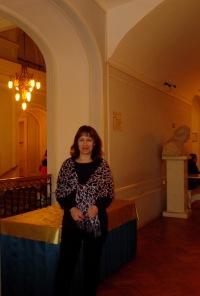 Алёна Санник, 7 февраля , Омск, id171624342