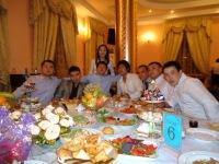 Сакен Сайфулла, Кызылорда