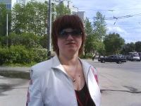 Ольга Соколова, 28 января 1972, Мурманск, id151096667