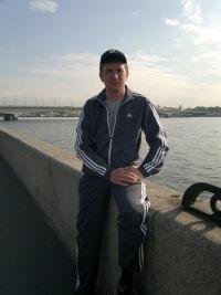 Александр Тупахин, 1 сентября , Москва, id160333708