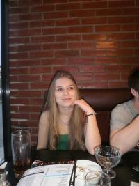Anastasya Dyakova, 11 октября , Новосибирск, id32215699