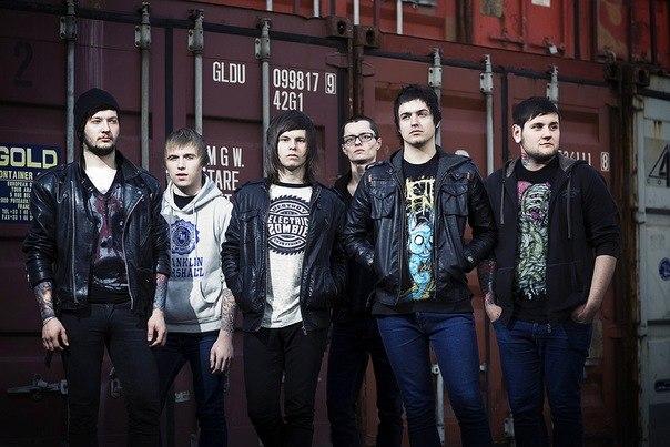 Интервью с группой Dead Silence Hides My Cries