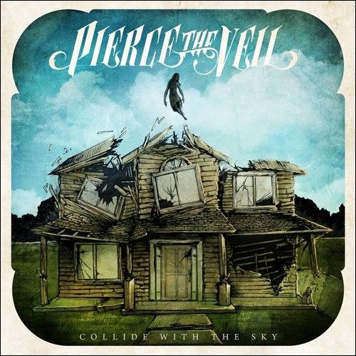Группа Pierce The Veil опубликовала трек-лист к новому альбому