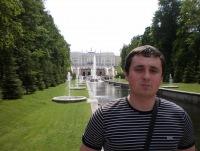 Лешик Лексеич, 11 июля 1988, Нижний Новгород, id116178250