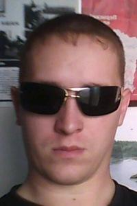 Евгений Шайдуров, 7 мая 1982, Чернушка, id17800845
