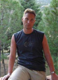 Андрей Приболовец, 30 ноября 1989, Хабаровск, id14280699