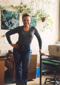 Наталья Сорокина, 16 февраля 1970, Москва, id4516484