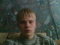 Евгений Кислицын, 28 сентября , Новосибирск, id7838160