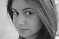 Женя Кижапкина, 12 марта , Абакан, id126153344